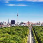 Lētas aviobiļetes uz Berlīni