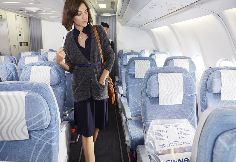 Finnair lētas aviobiļetes