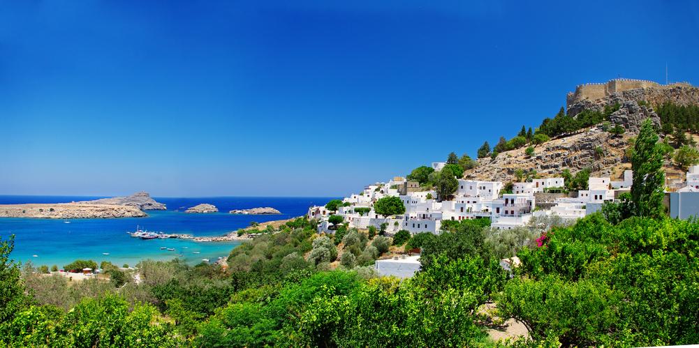 Grieķija