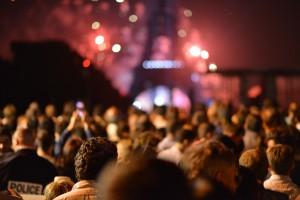Lidojumi uz Parīzi ziemā