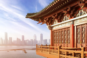 Lētas aviobiļetes uz Pekinu