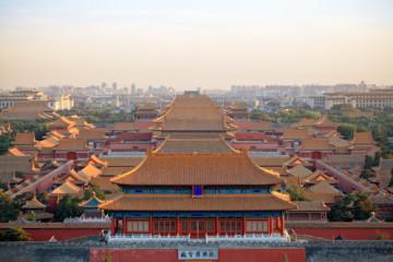 Lidojumi uz Pekinu