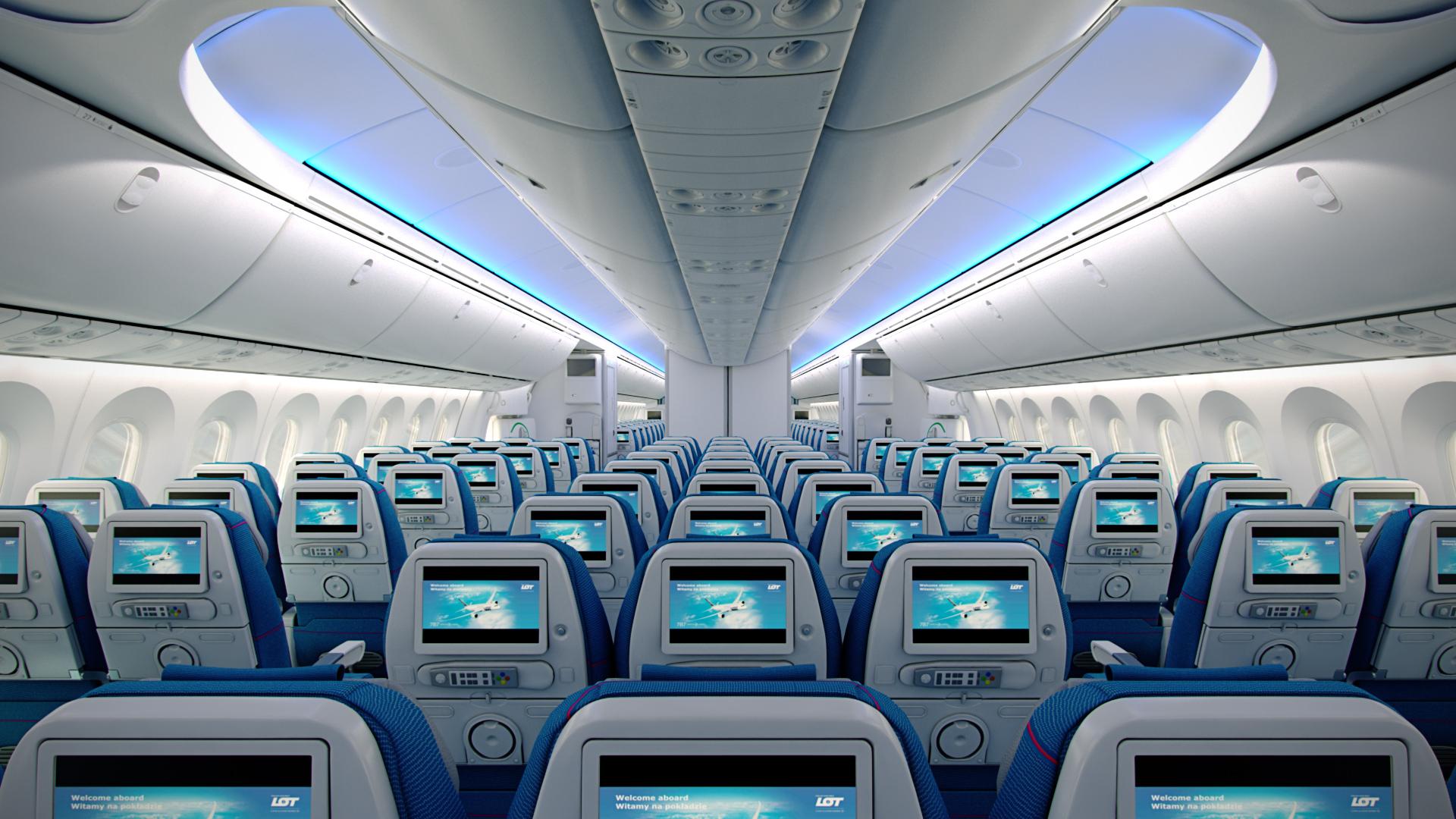 LOT lētas aviobiļetes