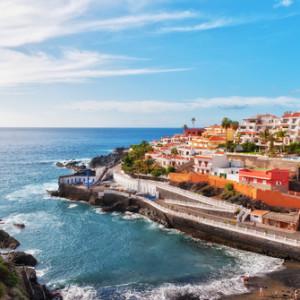 Lētas aviobiļetes Tenerife