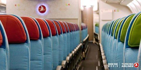 Turkish Airlines akcija