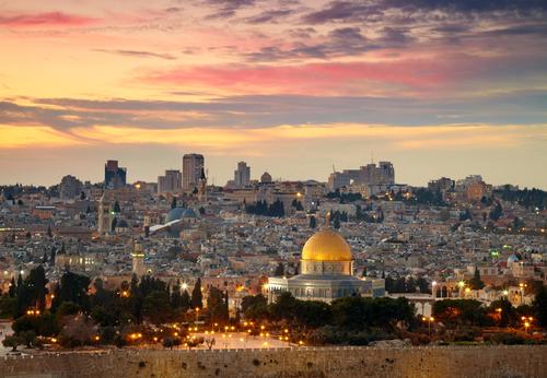Aviobiļetes uz Izraēlu