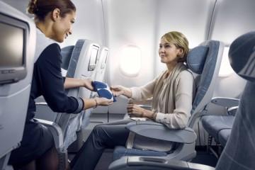 Finnair lidojumi