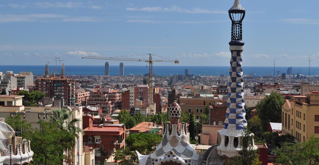 Ceļojumi uz Spāniju