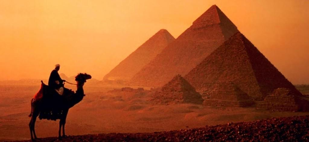 piramids
