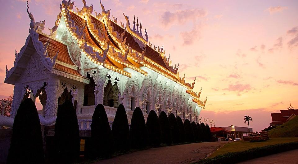 Pēdējā brīža ceļojumi uz Taizemi