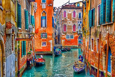 Ceļojumi uz Itāliju