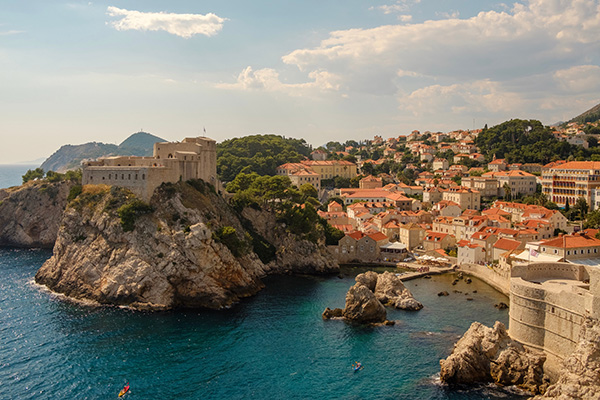 Pēdējā brīža ceļojumi uz Horvātiju