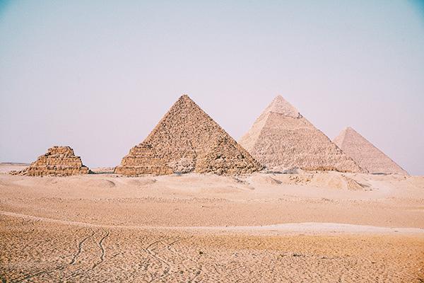 Pēdējā brīža ceļojumi uz Ēģipti