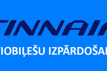 finnair-izpardosana